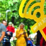 Бесплатный уличный Wi-Wi появится в Москве ко Дню города