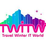 Академсервис – генеральный партнер TWITW