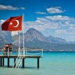 Россияне смогут въезжать в Турцию без загранпаспорта