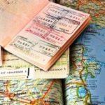 Россияне могут посещать без виз 105 стран мира