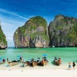 Таиланд фиксирует 8% рост бронирований авиабилетов на высокий сезон