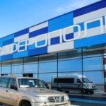 Микроавтобусы доставят туристов из аэропорта Симферополя на курорты