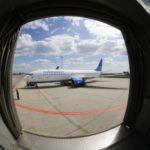 Суд обязал «Победу» установить камеры в самолетах