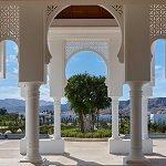 Новый курорт Марокко ждёт российских гостей