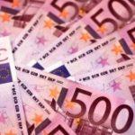 Россиянка нелегально привезла в Грецию 2,3 млн евро