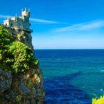 Крым перераспределит турпоток