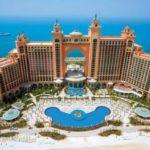 Отель Атлантис в Дубае – сказочный курортный комплекс в ОАЭ