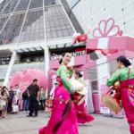 В Корее открывается фестиваль тотальных распродаж