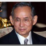 Годовой траур в Таиланде: что изменится для туристов