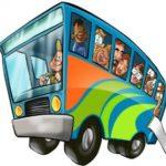 Растет интерес к автобусным поездкам из Санкт-Петербурга в страны Балтии