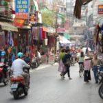 Бесплатные экскурсии для туристов проводятся в Ханое