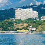 ТА поставили отель «Ялта-Интурист» в «чёрный список»