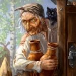 День рождения Бабы Яги и Хэллоуин по-русски пройдут в Сочи Парке