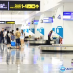 Аэропорт Пхукета организовал бесплатный шаттл для заблудившихся туристов