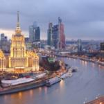 Московские улицы оснастят современными остановками с бесплатным Wi-Fi