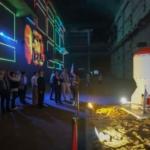 Китай открыл для туристов секретный ядерный центр