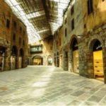 Аутлет класса делюкс в стиле тосканского городка открылся в Дубае