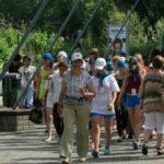 Между зоопарком и «Лужниками» сделают экскурсионный маршрут