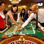 В Красной Поляне откроют казино