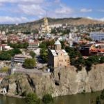 Россиян предупредили об опасности поездок в Грузию