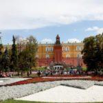 Москва предложила отменить визы для приезжающих на выходные иностранцев