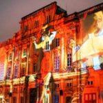 В Санкт-Петербурге пройдет фестиваль света