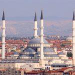 Что посмотреть в Анкаре?