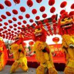 Тест: Как празднуют Новый год в странах мира?