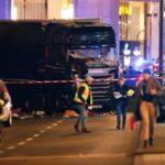 Ростуризм не получал сведений о пострадавших в Берлине россиянах