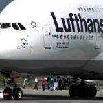 Самолет «Люфтганзы» экстренно приземлился из-за угрозы взрыва