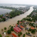 Курорты Таиланда заливает