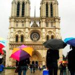 Париж изнутри