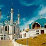 Татарстан заработает 20 млрд рублей на туризме в 2016 году