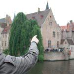 Жемчужины Бельгии: студенческая столица