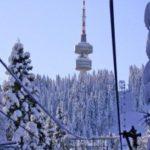 Объединенные ски-пассы связали два горнолыжных курорта Болгарии