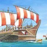 Музей древних кораблей открылся в Пизе