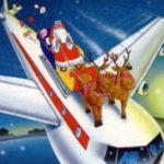 30 декабря — самый загруженный день в аэропортах Москвы
