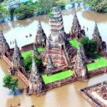 Россияне не пострадали при наводнениях в Таиланде