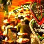 Назван город Европы с лучшими рождественскими ярмарками