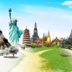 Туристические тренды-2017: лидеры иаутсайдеры