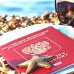 Россияне могут посещать без виз 103 страны мира