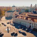 Белоруссия ввела безвизовый режим для граждан 80 стран