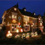 Новогодние традиции: Англия