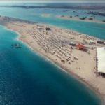 Пляж Сир Бани Яс открылся для круизных пассажиров Абу-Даби