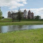 Более ста иностранцев въехали в Белоруссию без виз