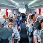 Положительные особенности автобусных пассажирских перевозок