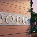 Встречайте новый отель Nobu Hotel Miami Beach!