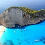 Греческим островам не разрешили стать безвизовыми