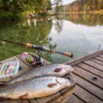 Туристам предложат рыболовный тур вКрыму