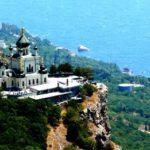 Крым будет развивать религиозный туризм
